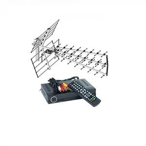 UAB Aliarmas elektronine parduotuve www.elektronas.lt Televizijos TV sistemos